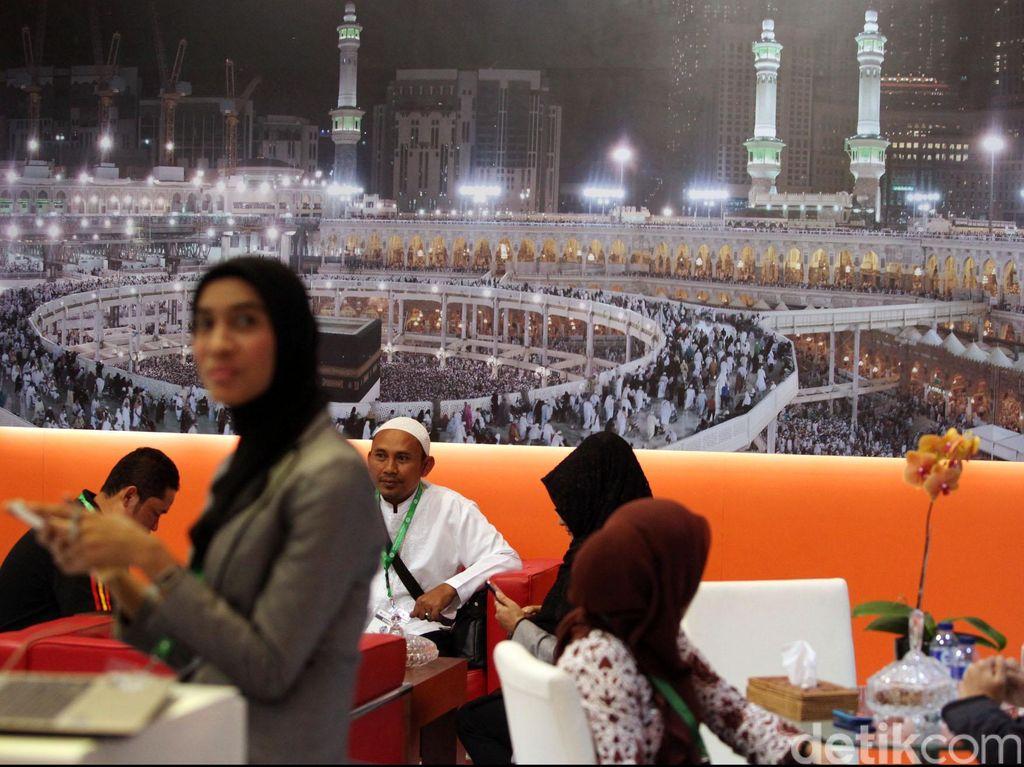 Ini Hitung-hitungan Total Jemaah Umrah yang Batal ke Saudi