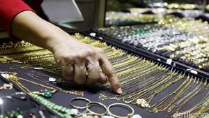 Orang RI Beli Perhiasan untuk Investasi, Desain Enggak Penting