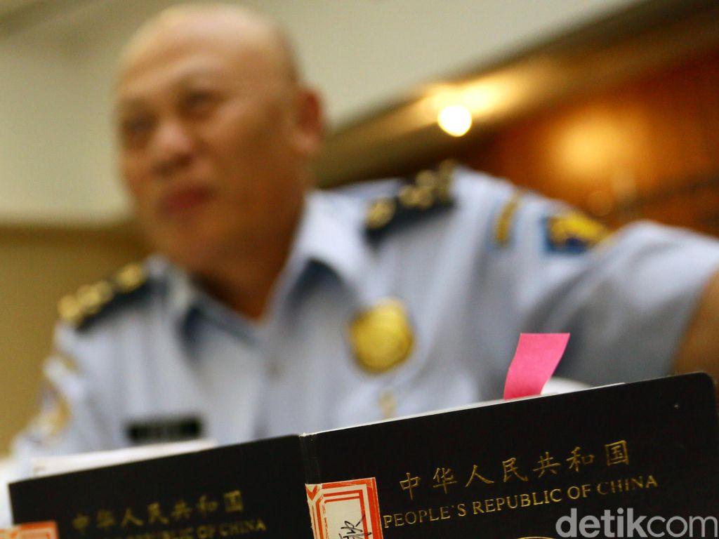 WN China Dominasi Ajuan Izin Tinggal dan Deportasi di Imigrasi Solo