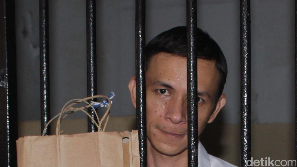 Kasus Pencabulan, PK Guru JIS Ferdinant Ditolak MA