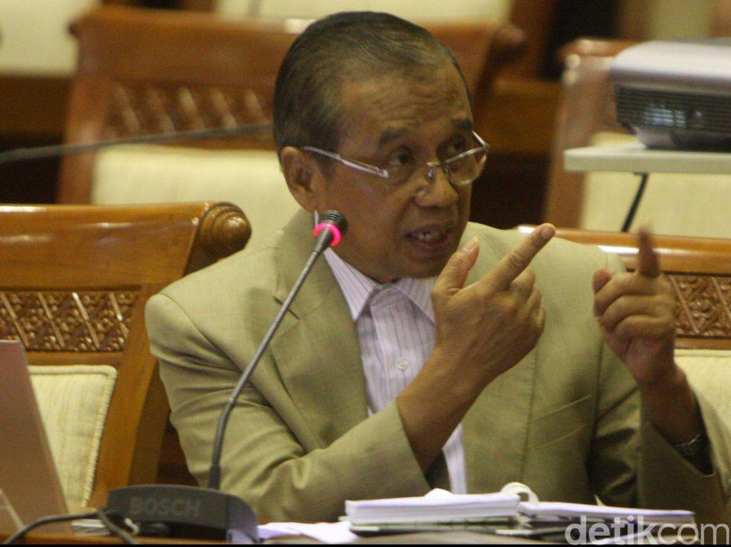 Mantan Ketua KPK Kecewa SP3 Kasus BLBI: Bukti Tumpul-Tandusnya Keadilan!