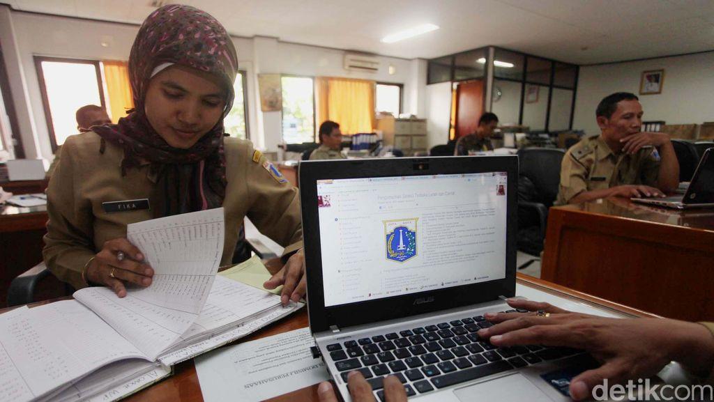 Harus Diawasi, Kecurangan Seleksi PNS Bisa Rugikan Negara Rp 35 Triliun