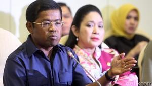 Sekjen Golkar: DPD 34 Provinsi Dukung Kepemimpinan Novanto