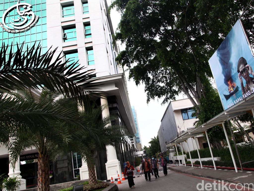 Edhy Prabowo Minta Tambahan Anggaran Rp 3,2 T di 2021, Buat Apa?