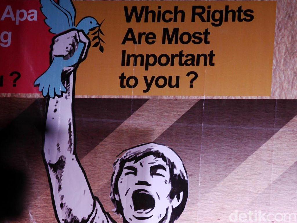 Seputar Hari HAM Internasional yang Diperingati Setiap 10 Desember