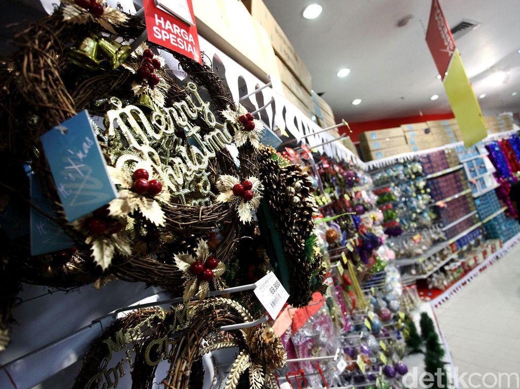 Takut Sinterklas Hingga Kalkun, Fobia Aneh Terkait Natal