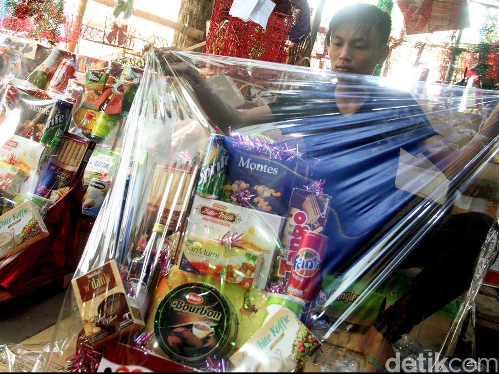 Ridwan Kamil Kontrol Penerimaan Parsel PNS Pakai e-gratifikasi