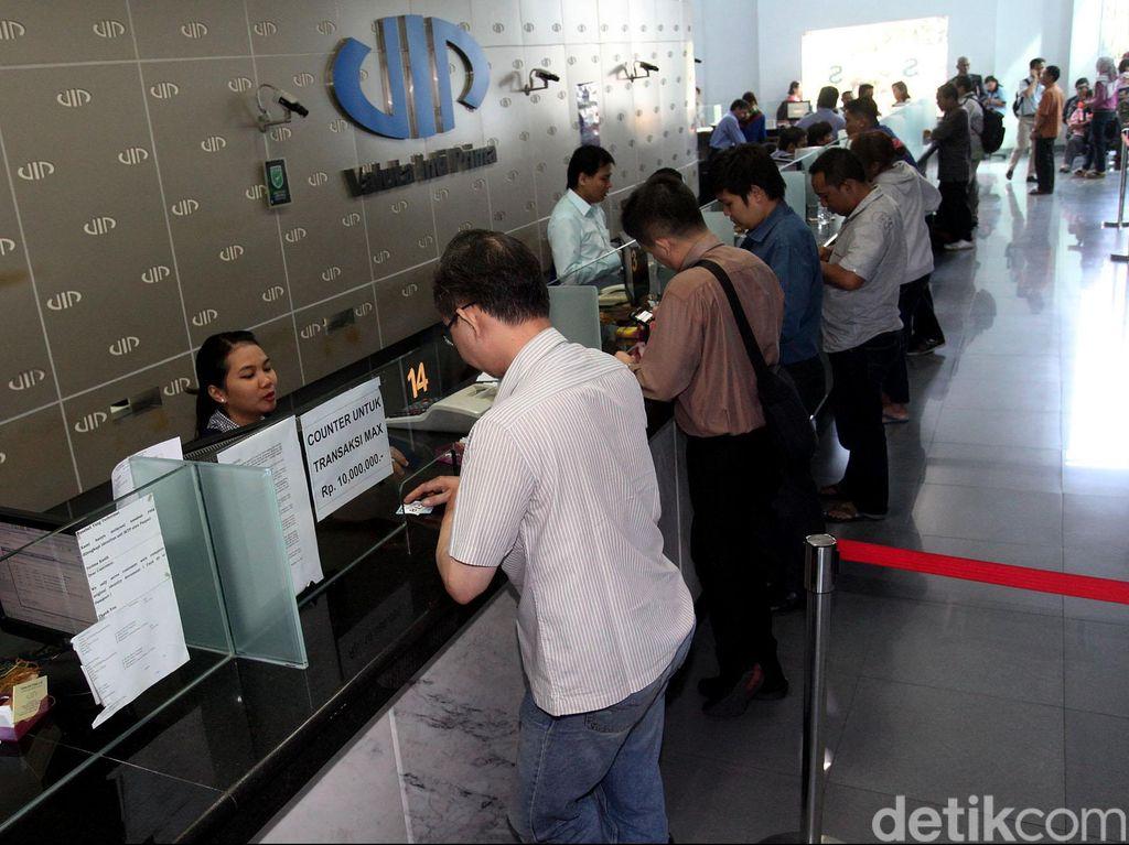 Pegawai Bank Hingga Money Changer Bakal Wajib Tersertifikasi