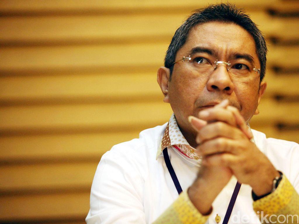 Holding BUMN Pelabuhan Bakal Terbentuk Tahun Depan