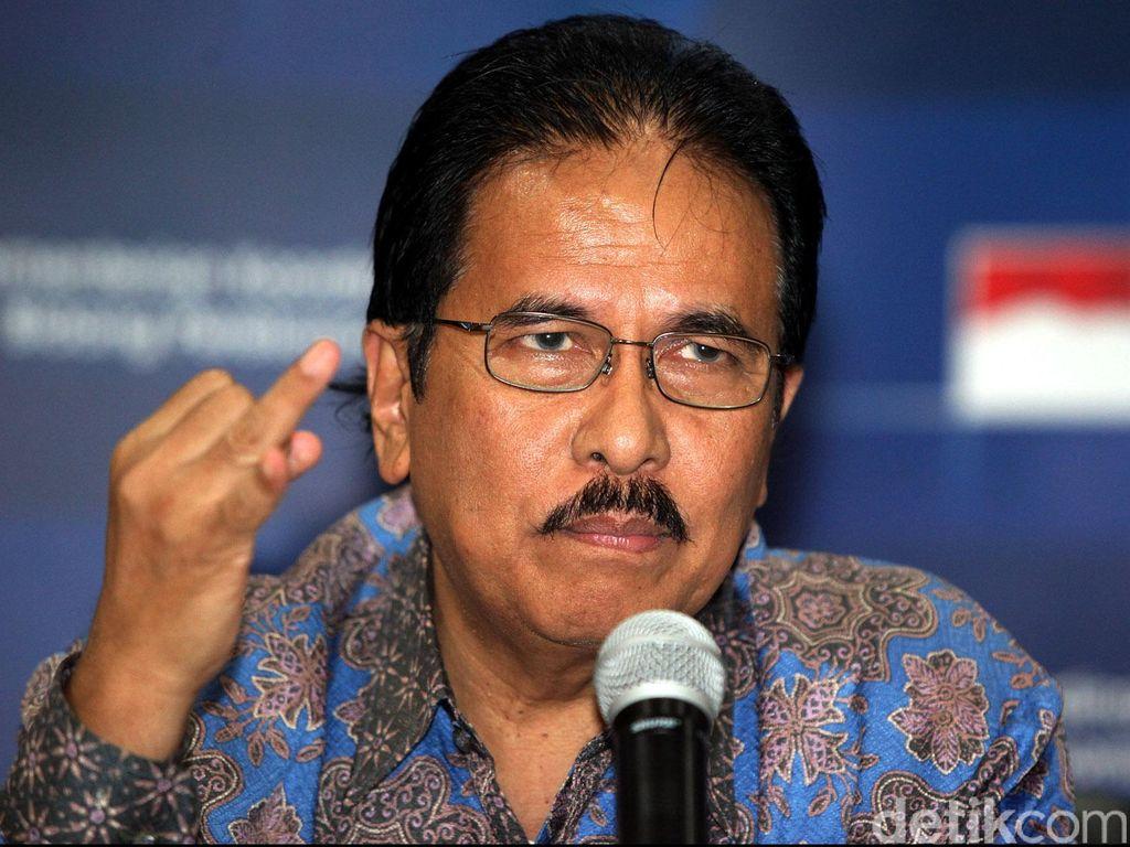DPR Cecar Menteri ATR soal Lahan HGU Terobos Tanah Rakyat