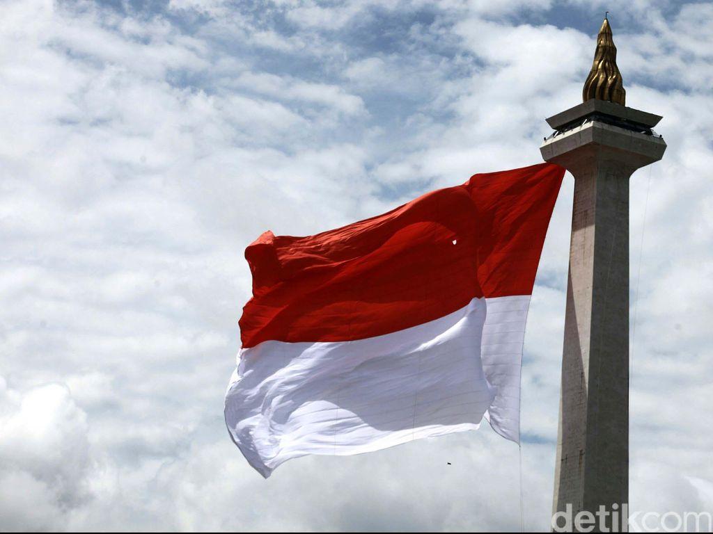 Aransemen Lagu Indonesia Raya Jadi Kontroversi, Bolehkah?