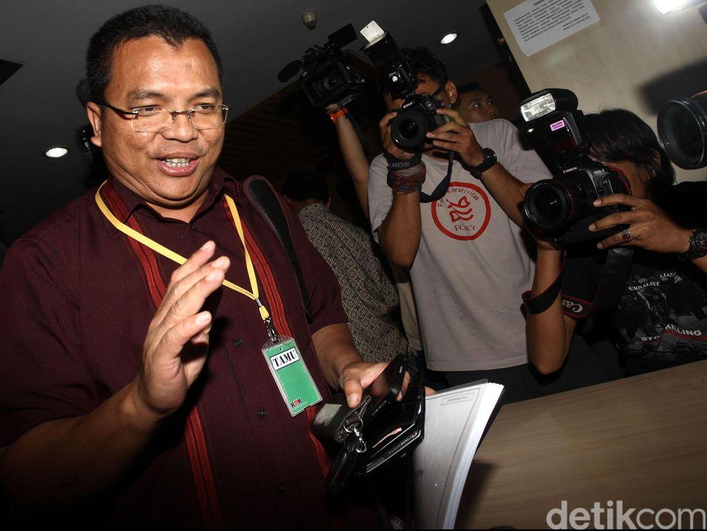 Denny Bicara Perjalanan Sidang MK, Habiskan Miliaran untuk Fotokopi