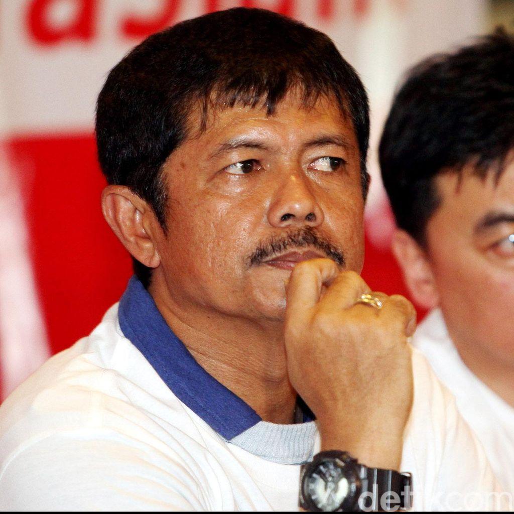 Indra Sjafri Yakin Bisa Bagi Fokus Tangani Timnas U-19 dan Bali United