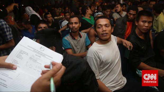 32 WNI Harus Lebaran di Penjara Malaysia karena Dicap Ilegal