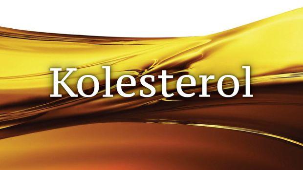 Kata kolesterol