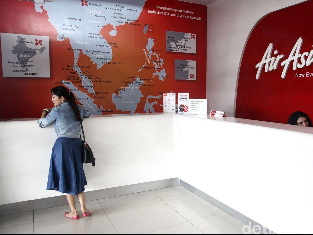 Ini Calon Pemilik Baru AirAsia