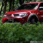 46 Tahun di Indonesia, Jutaan Truk dan Mobil Mitsubishi Ada di Jalanan