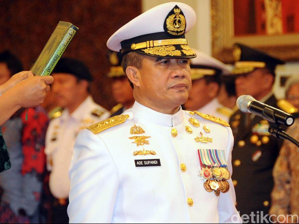 KSAL: Patroli Bersama Malaysia-Filipina Termasuk Tukar Informasi