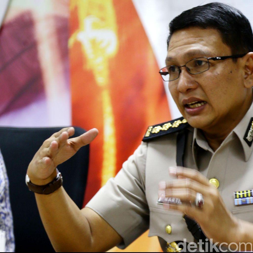 Polisi Sebut Ahmad Dhani dkk Berencana Tunggangi Aksi 2 Desember