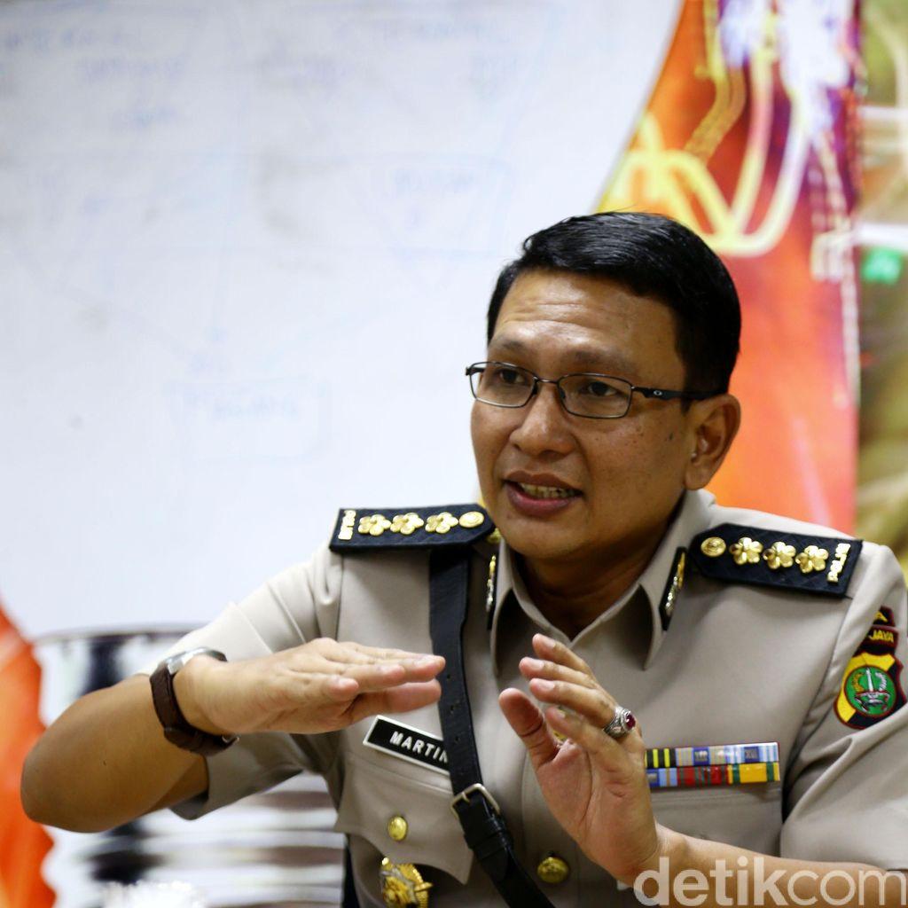 Soal Penangkapan, Polisi Persilakan Rachmawati dkk Gugat ke Pengadilan