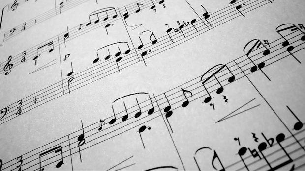 ilustrasi musik klasik