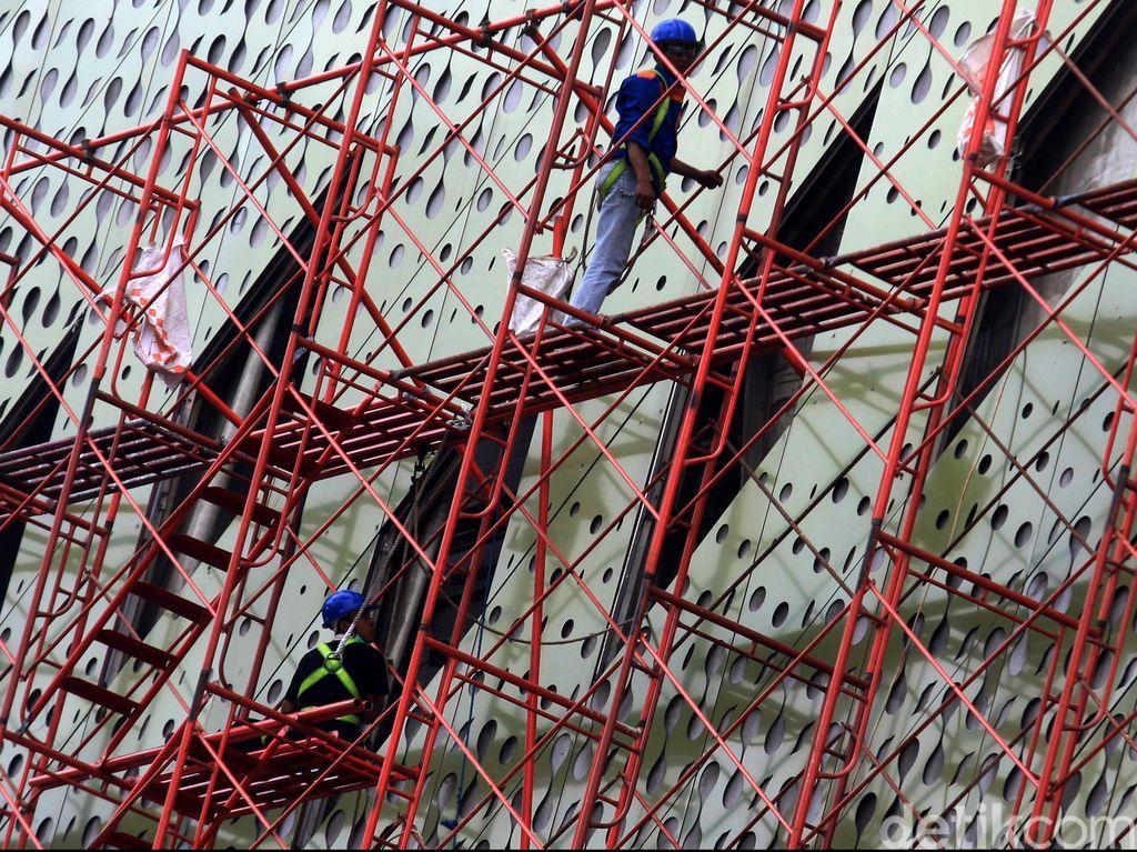Iuran Rp 16.800/Bulan, Peserta BPJS Ketenagakerjaan Dapat Santunan Kecelakaan Kerja Rp 48 Juta