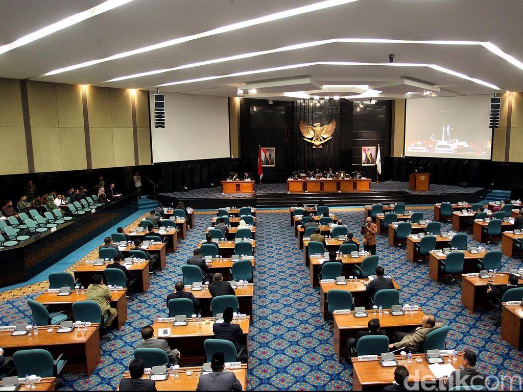 Fraksi PD-PAN Belum Setujui RAPBD DKI 2018