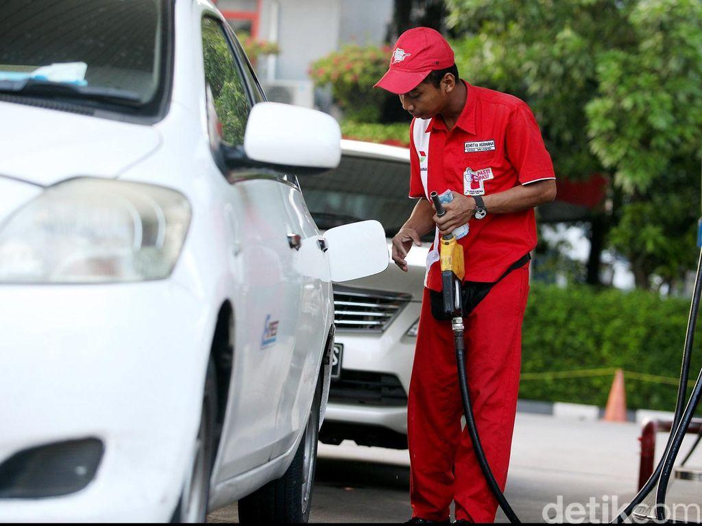2.000 SPBU di Jawa dan Bali akan Jual Premium Lagi