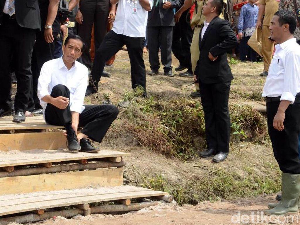 Kritik Kubu Prabowo-Sandi soal Janji Swasembada Pangan