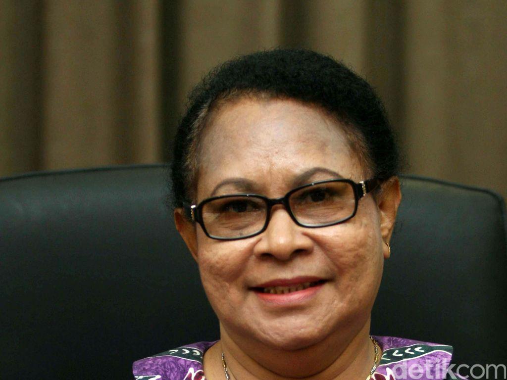 Menteri PPA Dukung Program KTP Anak
