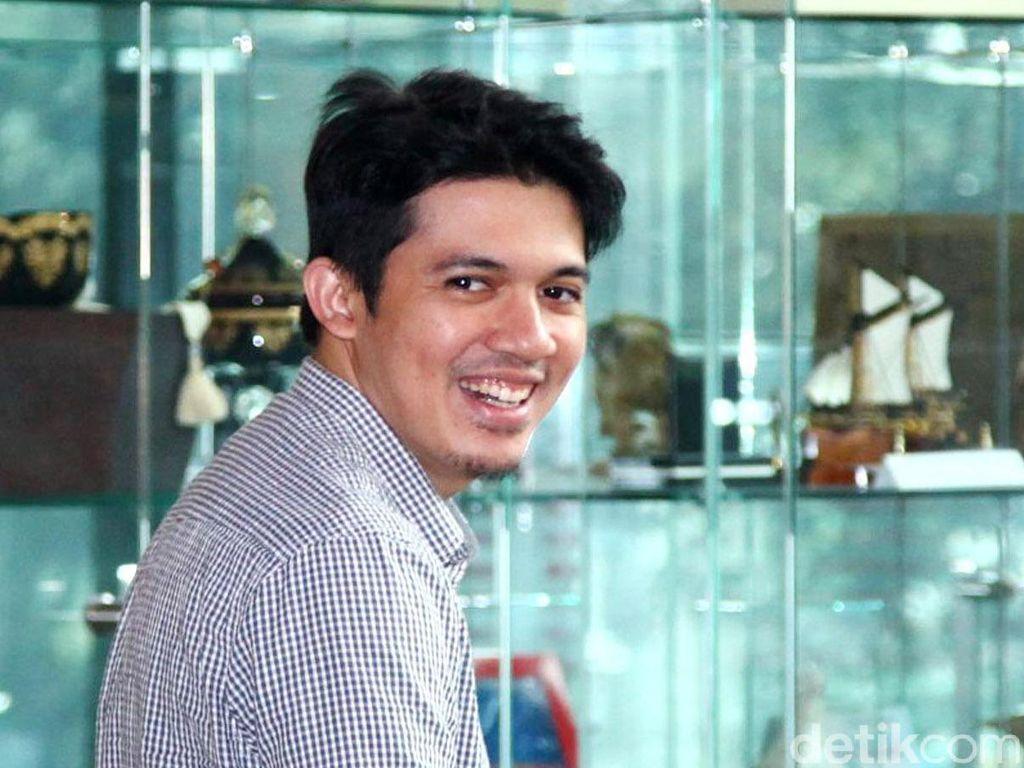 Kenang Masa Muda, Irwansyah dan Raffi Ahmad Suka Saling Pinjam Uang