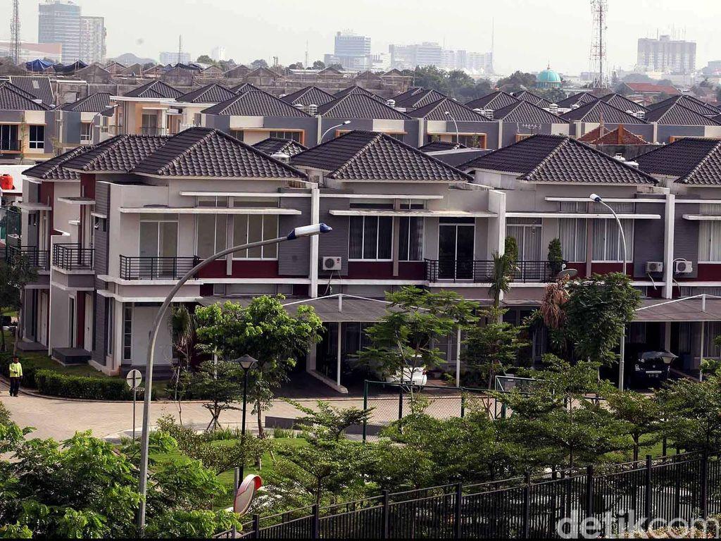 Orang Kaya Ramai-ramai Obral Rumah Mewah, Udah Pada Bokek?