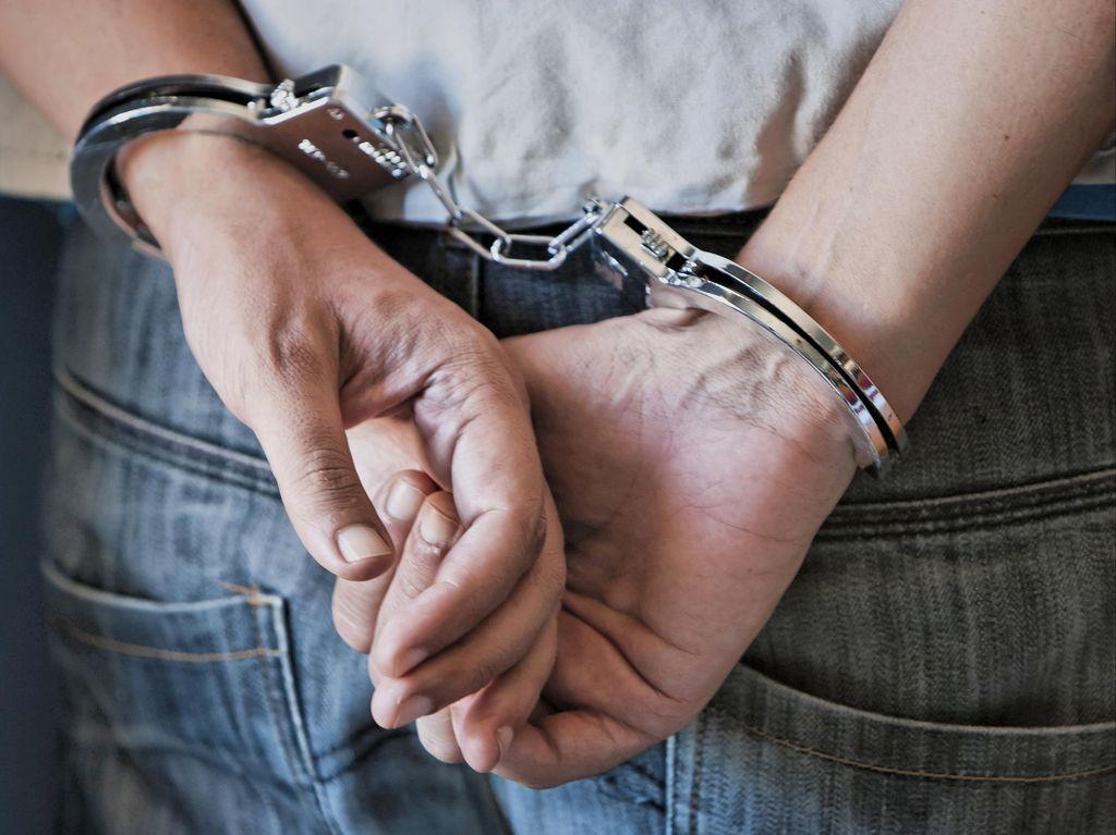 Napi Asimilasi Kembali Berulah, Kejar-kejaran dengan Polisi dan Didor