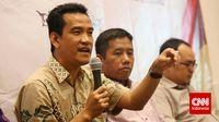 Pakar Hukum Tata Negara Refly Harun menyebut akan ada pelanggaran hukum jika Nurul Ghufron tetap dilantik sebagai pimpinan KPK