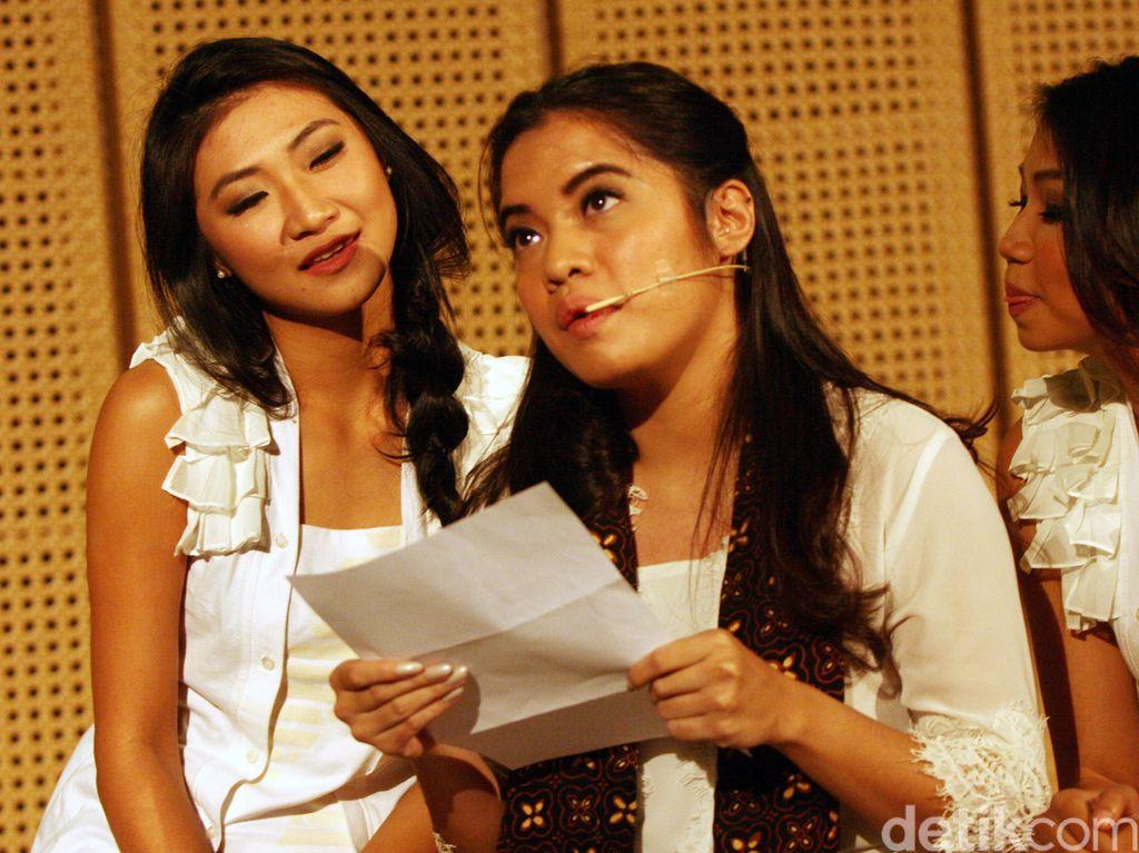 Agenda Galeri Indonesia Kaya di Februari
