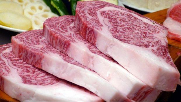 Ilustrasi daging kobe