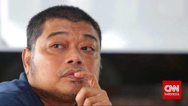 BPIP Jawab Rocky Gerung soal Jokowi tak Paham Pancasila