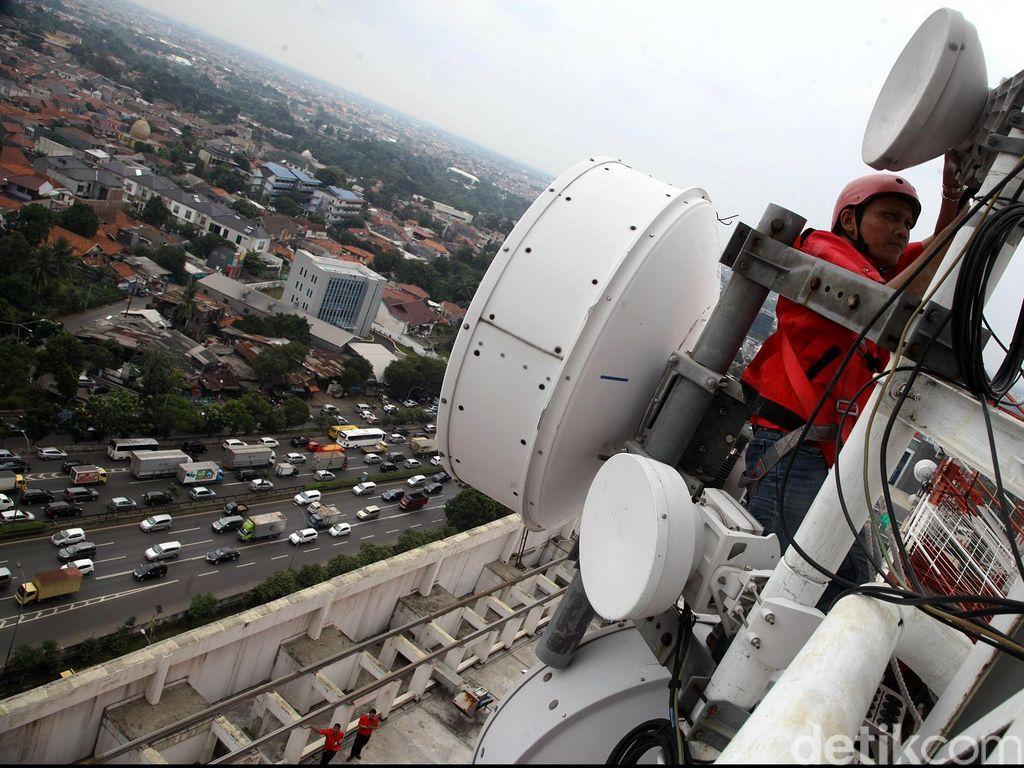 Lelang Frekuensi 2,3 GHz Buat 4G Ngebut atau 5G?