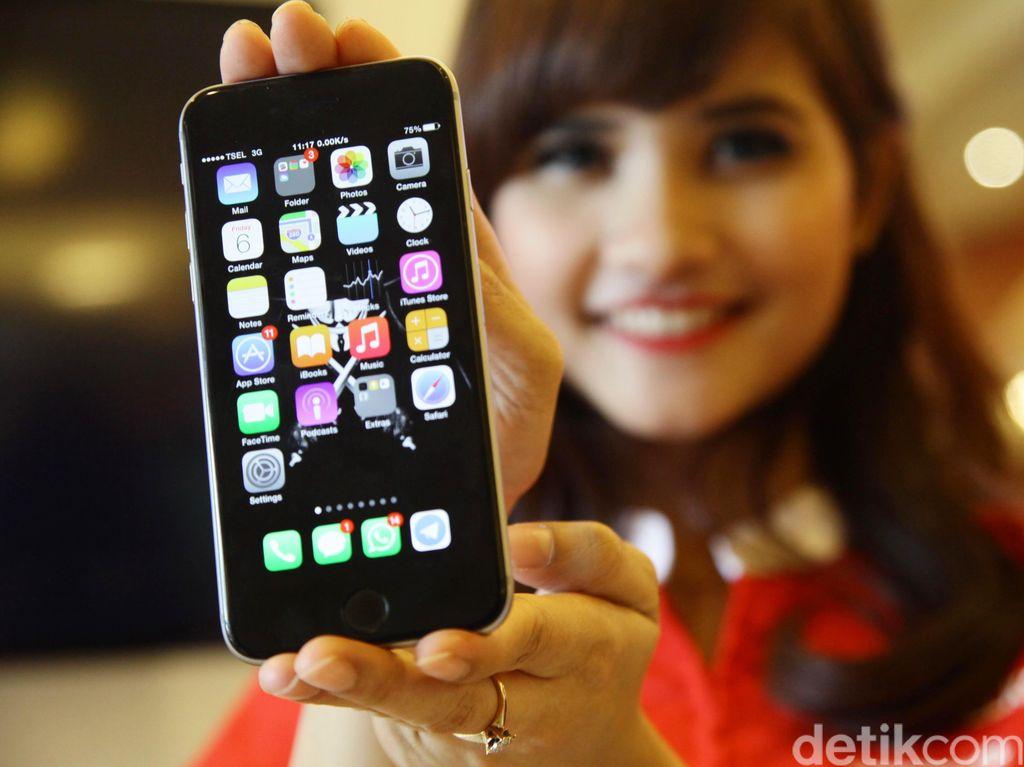 iPhone 6, Smartphone Terlaris Sepanjang Masa yang Mulai Terlupa