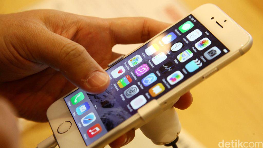 Apple Bisa Didenda Gara-gara Tolak Unlock iPhone