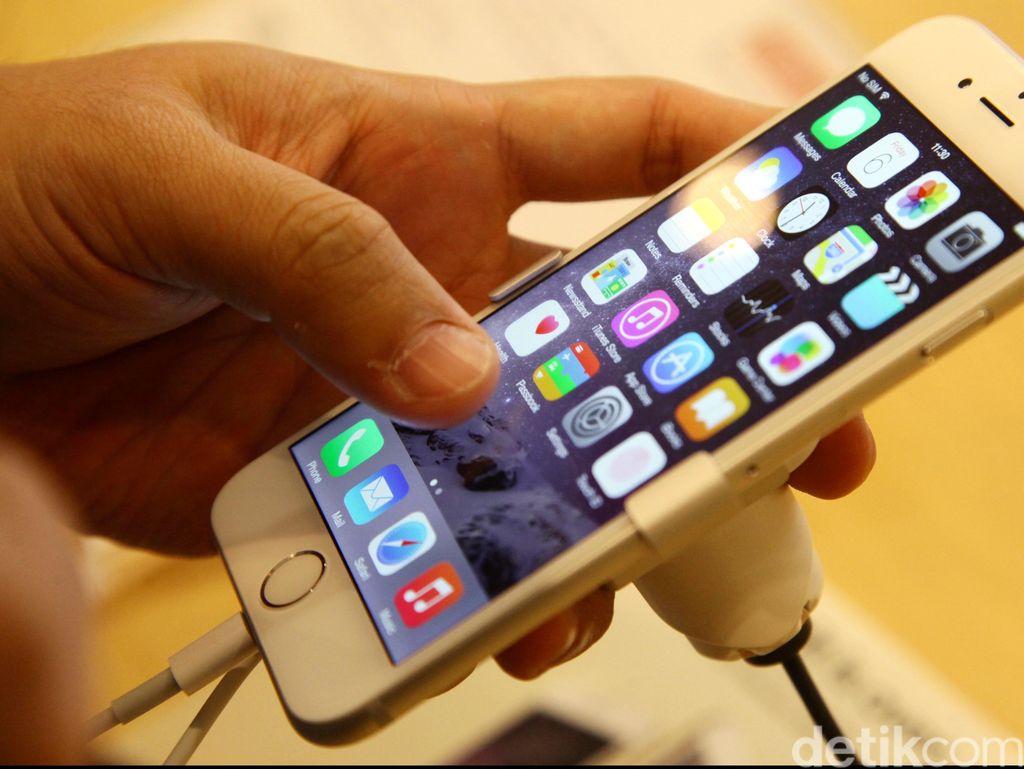 Daftar Terbaru Vendor Smartphone Terbesar Dunia