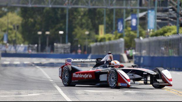 Formula E diprediksi menjadi salah satu lomba balap mobil yang akan menyaingi Formula 1.