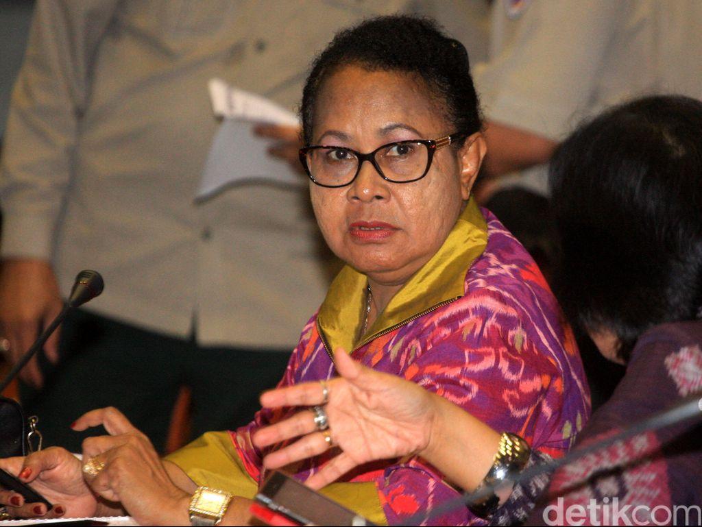 Menteri PPPA: Kerja di Pabrik Kembang Api Bahayakan Anak