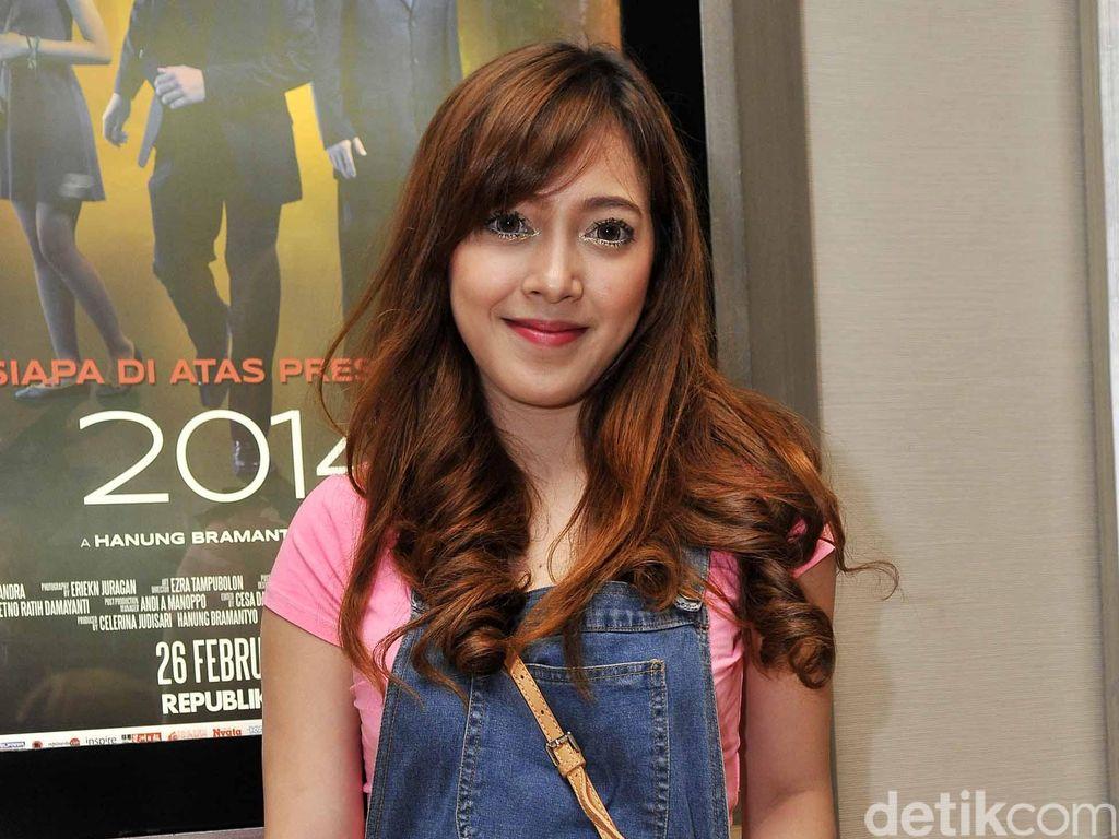 Jadi Janda di Sinetron Komedi, Zahra Jasmine Kesulitan Berlogat Betawi