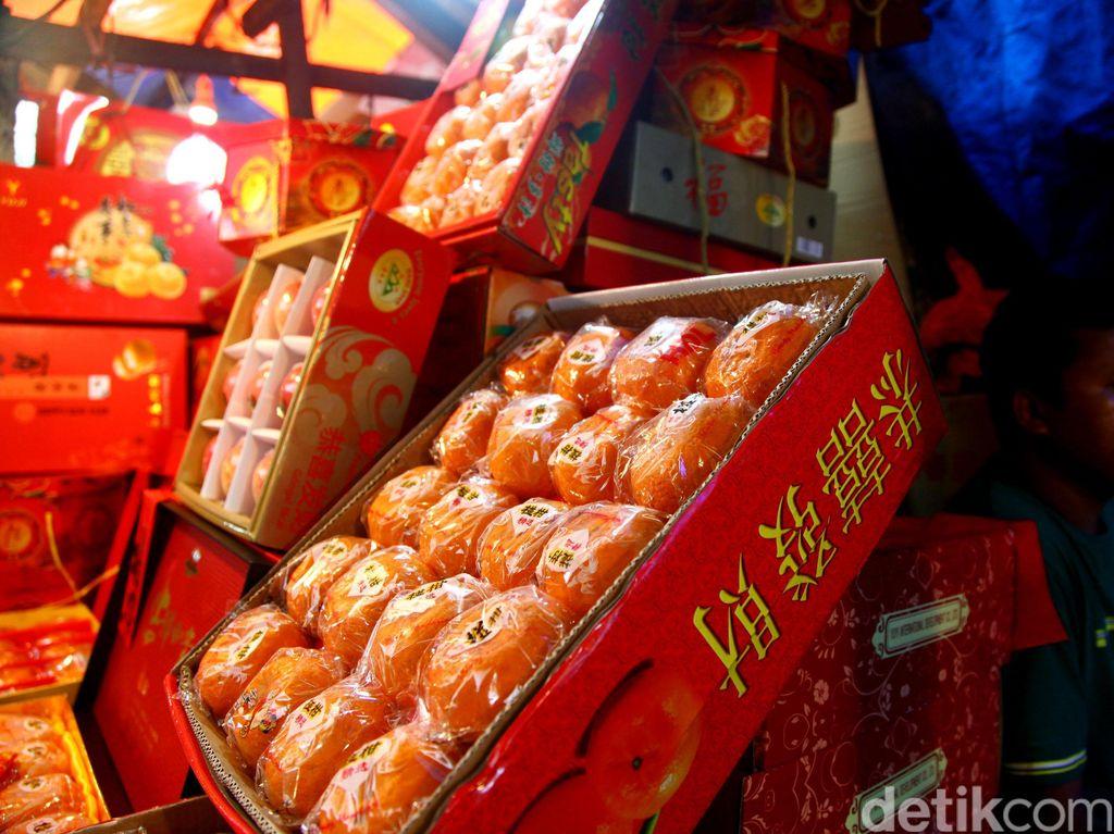 Impor Pangan China Disetop Demi Cegah Corona, Pengusaha Harus Terima