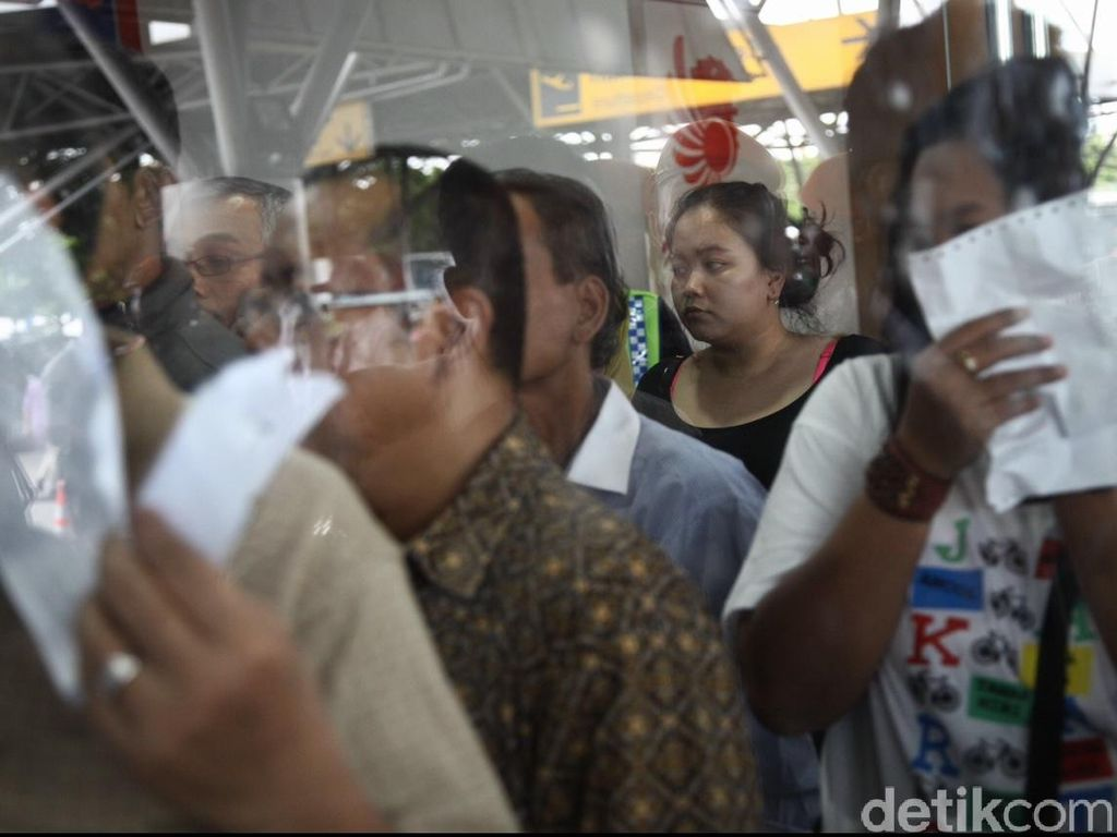 Tiket Pesawat Disebut Mahal, INACA: Tak Ada Aturan yang Dilanggar