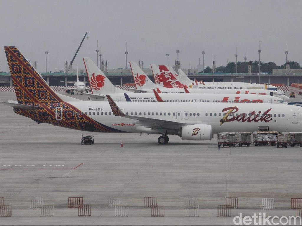 Larang Batik Air Terbang, Gubernur Kalbar Juga Sentil Kemenhub