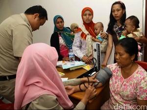 Dinkes Riau Wajibkan RS dan Puskesmas di Jalur Mudik Siaga 24 Jam