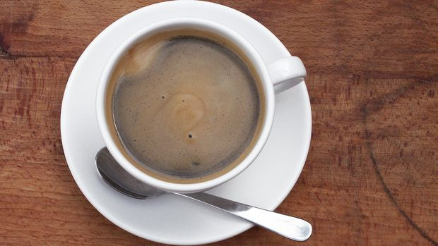 Cara Minum Kopi Tubruk, Filosofi Nikmat yang Sederhana