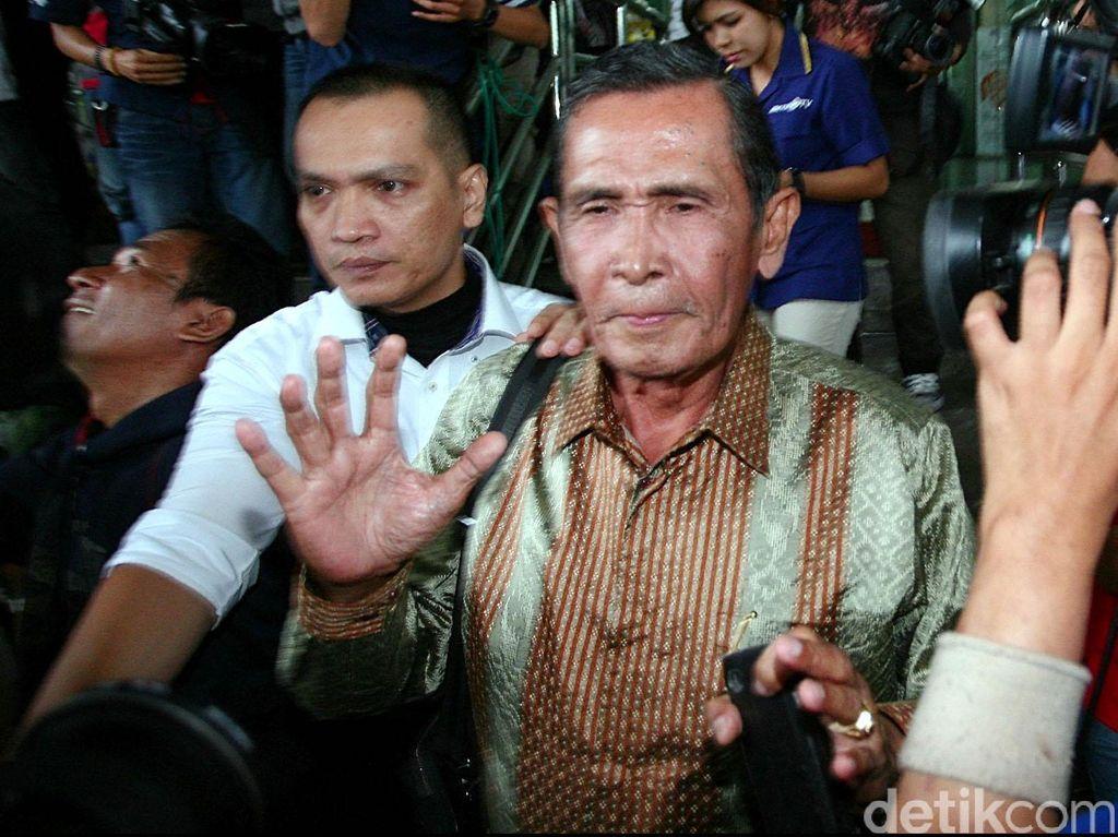 Indriyanto Pengganti Artidjo Disambut Baik Dewas dan Pimpinan KPK